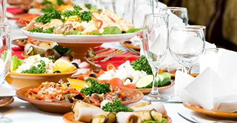 10 steps to off-site catering success