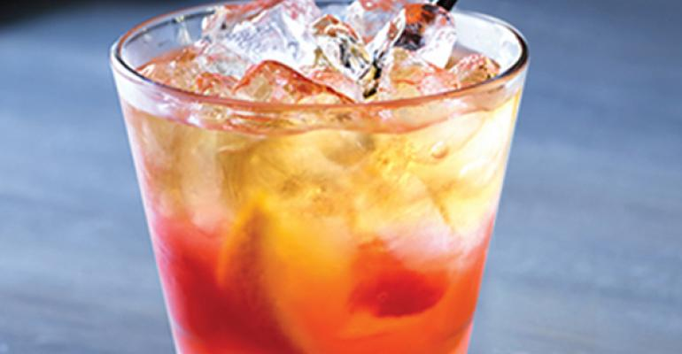 Whiskey-based drinks target Millennials; superfoods often a turnoff