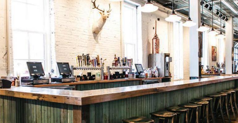 Acme Feed & Seed elevates Nashville bar scene