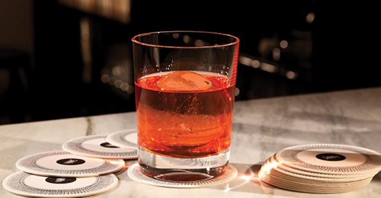 2014 Best Cocktails in America: The Dutch Oven