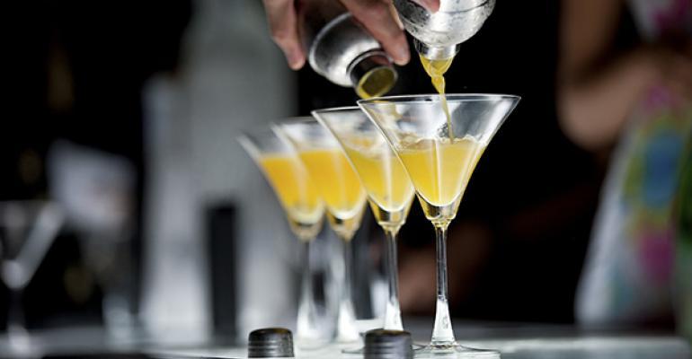 Drink menu engineering spurs legal action