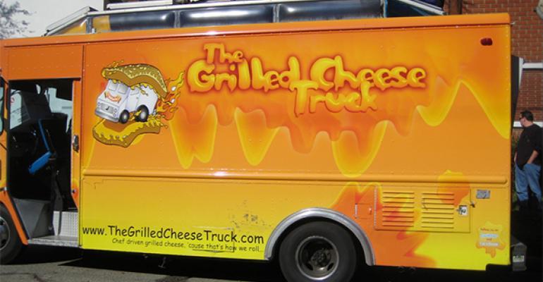 Meet the $25 million food truck