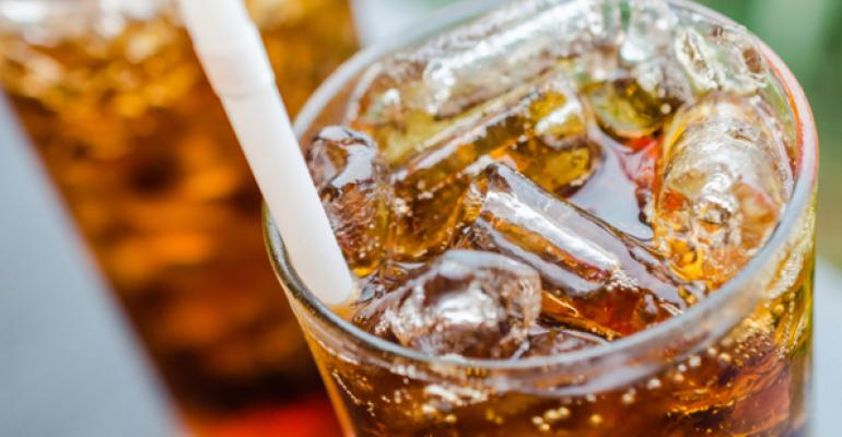 Proposed dietary guidelines target sugar, soft drinks
