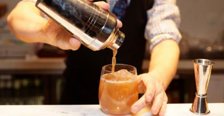 Your chance to mix a $5,000 drink