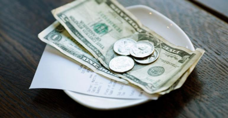 Trendinista: Momentum builds toward nixing tips