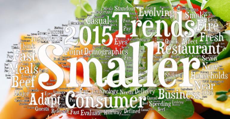 Trendinista: 7 midyear restaurant trends