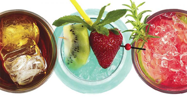 Enter the 2015 Best Cocktails in America contest