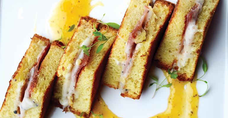 Best Sandwiches in America 2015: Grilled Cheese
