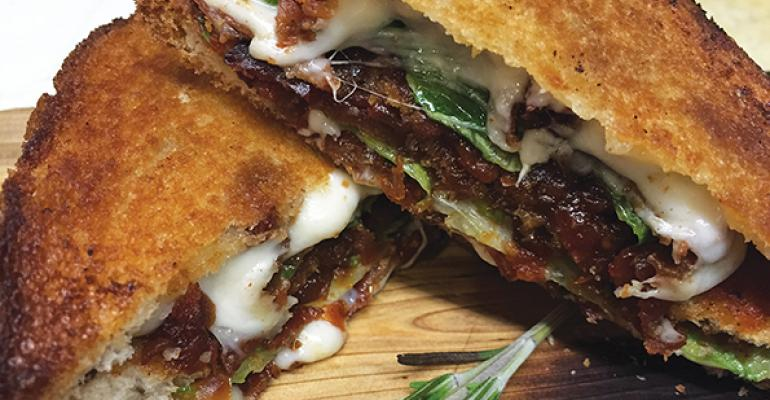 Best Sandwiches in America 2015: Deli