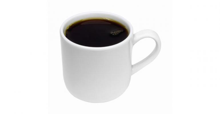 Coffee sommelier talks certification, food pairings
