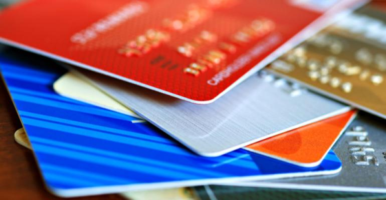 6 credit card security mistakes