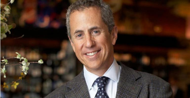 Union Square Hospitality Group ceo Danny Meyer