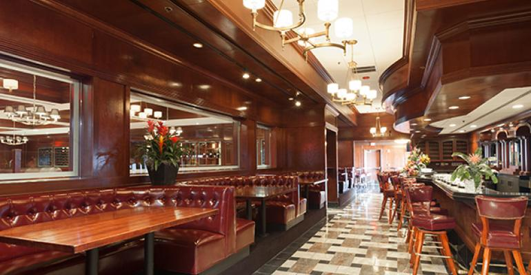Gene Georgetti Restaurant Opens A Second Steakhouse In Rosemont IL R