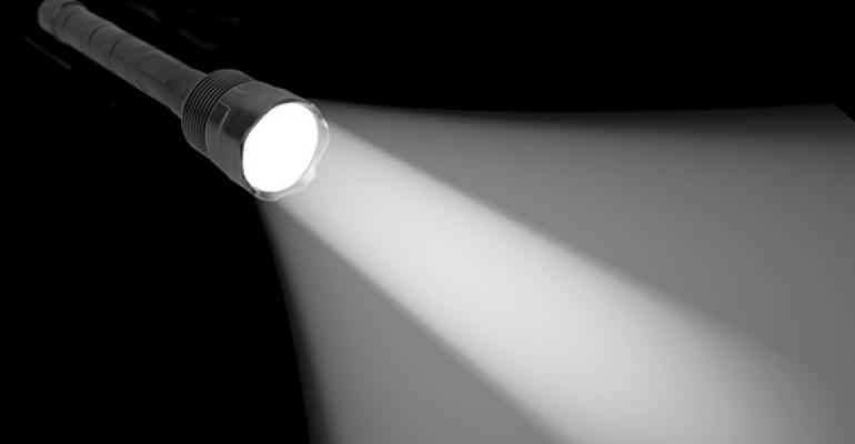 Readers sound off on restaurant lighting