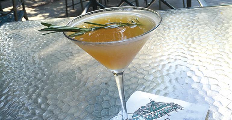 2015 Best Cocktails in America: The Seersucker Cocktail