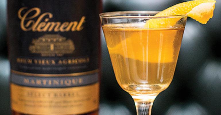 2015 Best Cocktails in America: Trembler