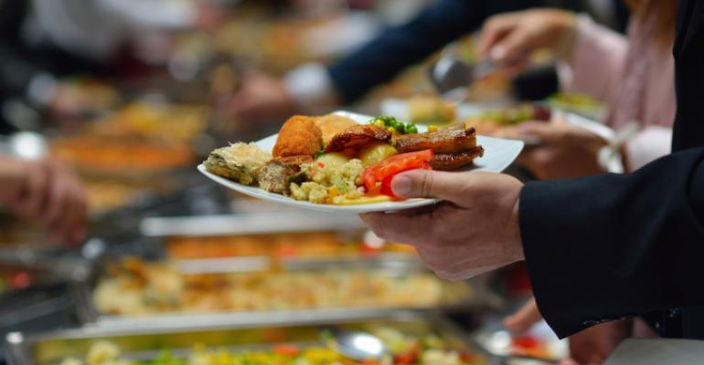 Is your catering current and cool?