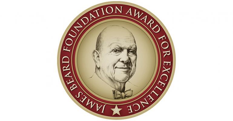 Beard Foundation announces award semifinalists