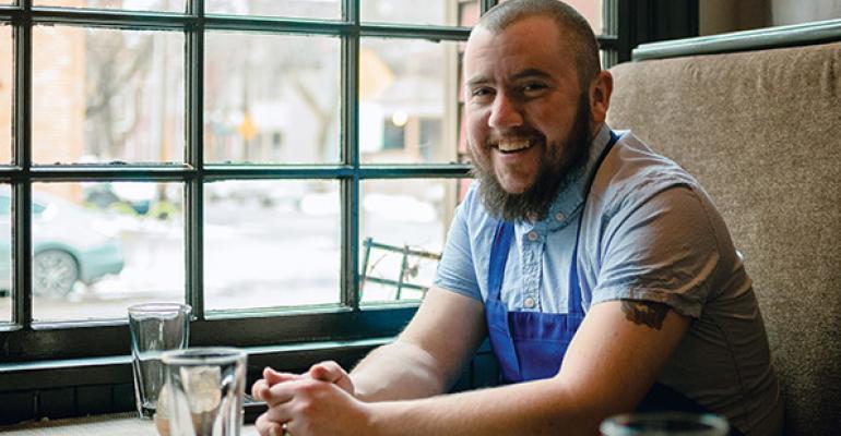 chef Michael Nowak