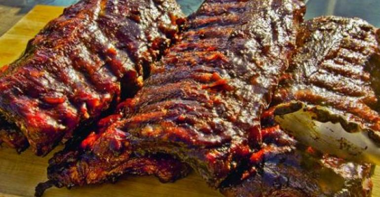 Amazon's best-selling cookbook author, Meathead, dishes on BBQ