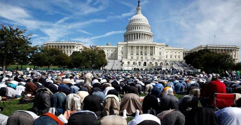 EEOC targeting workplace-related anti-Muslim rhetoric