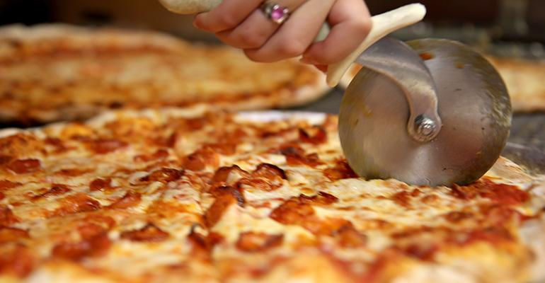 Good news for pizza sellers The price of cheese is expected to drop six percent this year