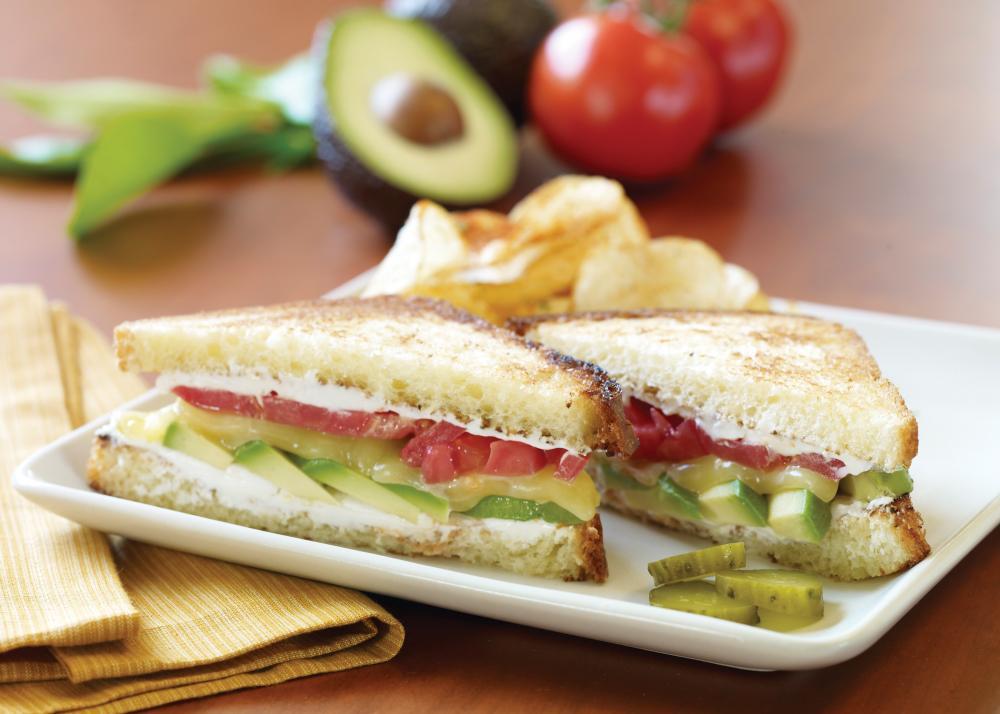 Sandwiches Creative amp Classic