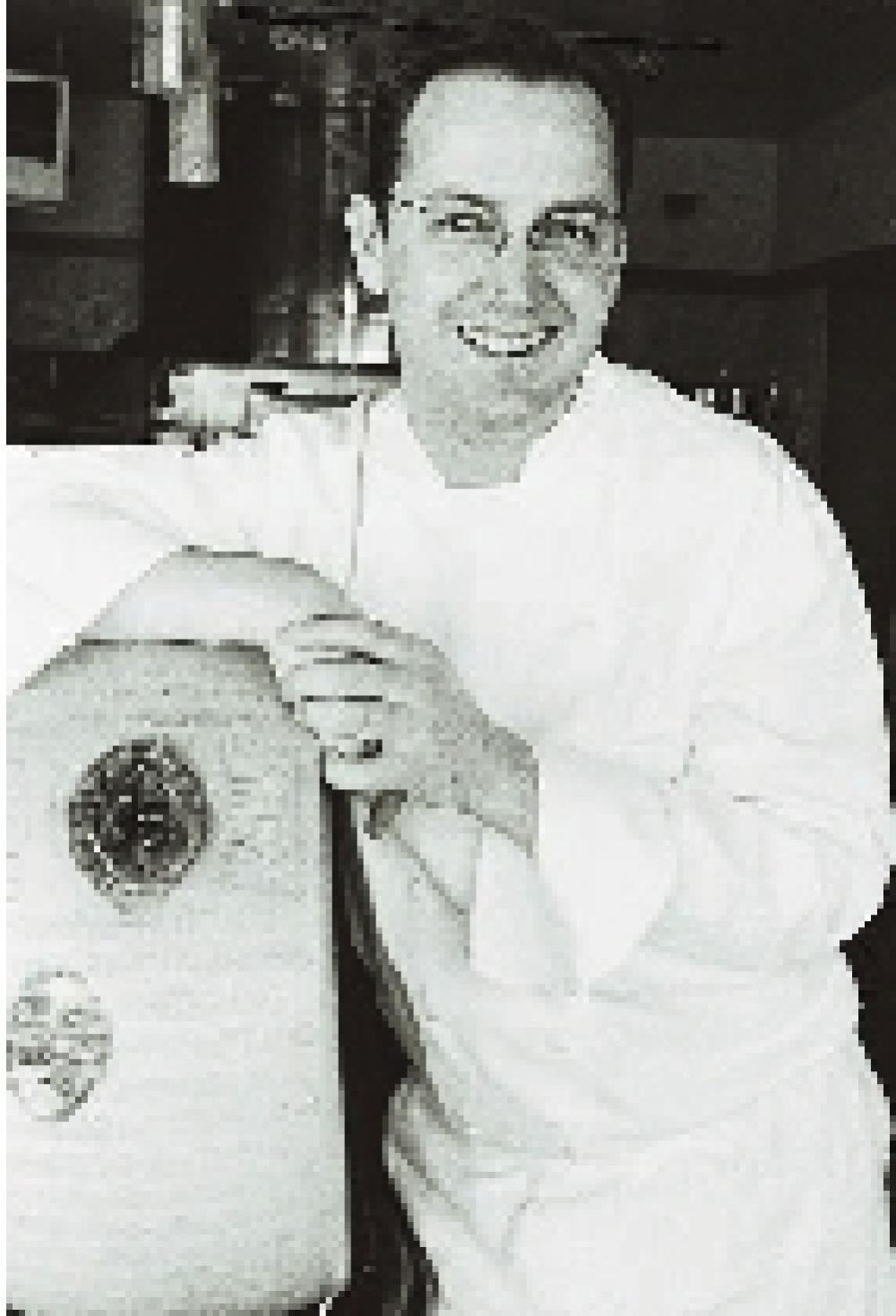 Bruce Hill, Executive Chef, Oritalia, San Francisco, CA