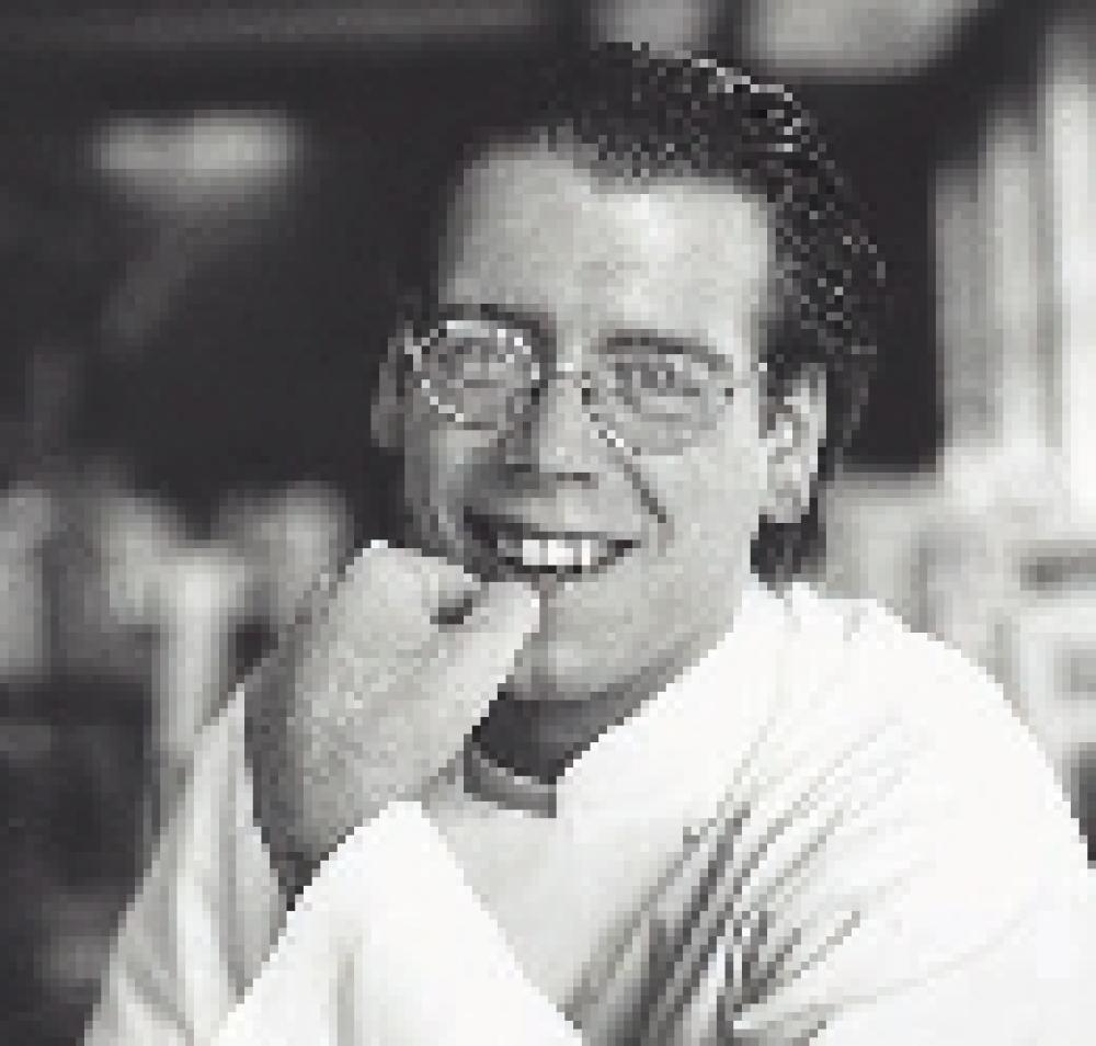 Matthew Lake, Chef, New Heights Restaurant, Washington, D.C.