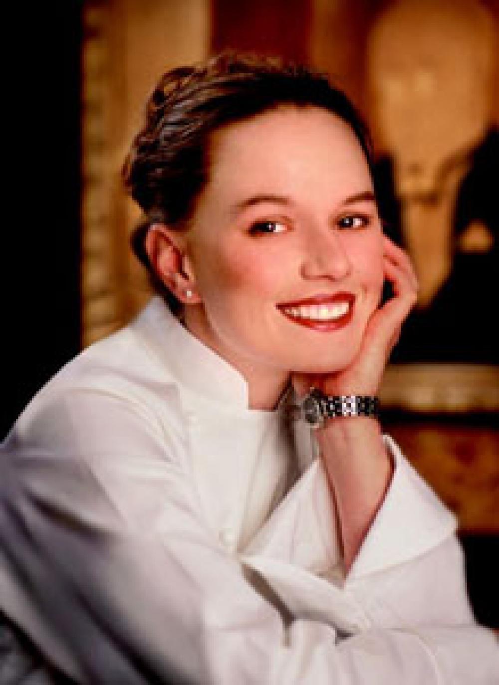 Melissa Perello, Executive Chef, Charles Nob Hill, San Francisco,  CA