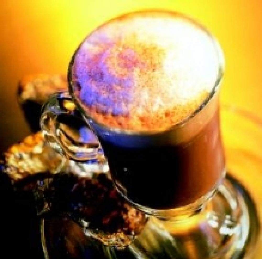 Hot Cocoa Goes Beyond Breakfast