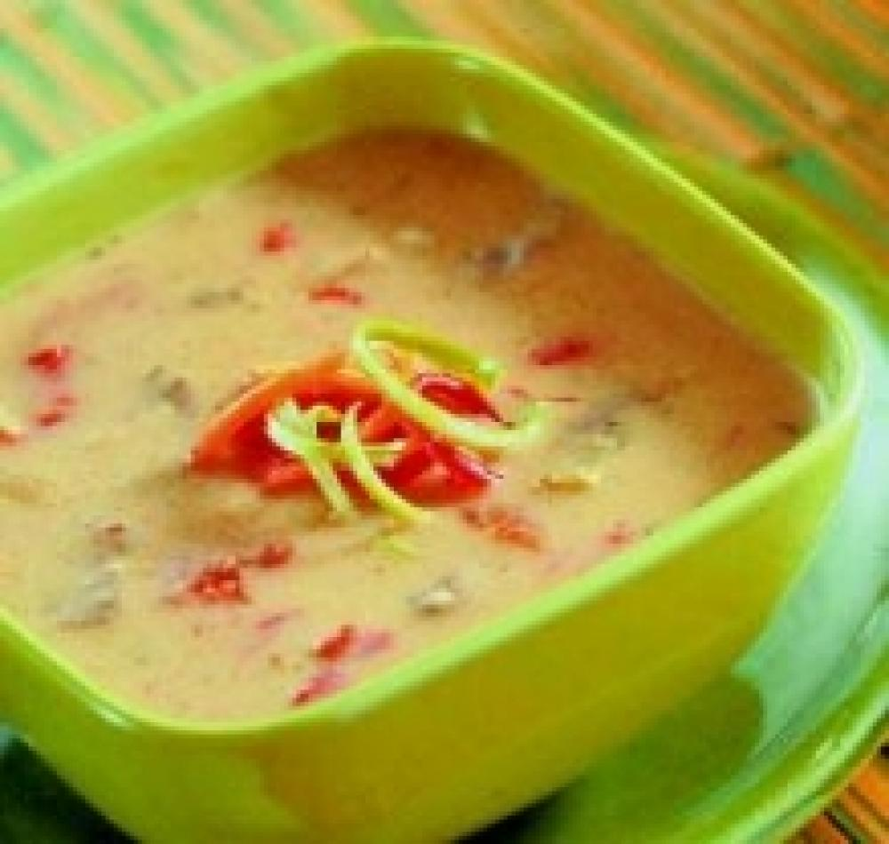 Bistro Soups