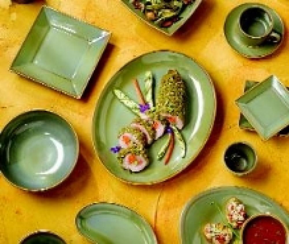 Pesto China