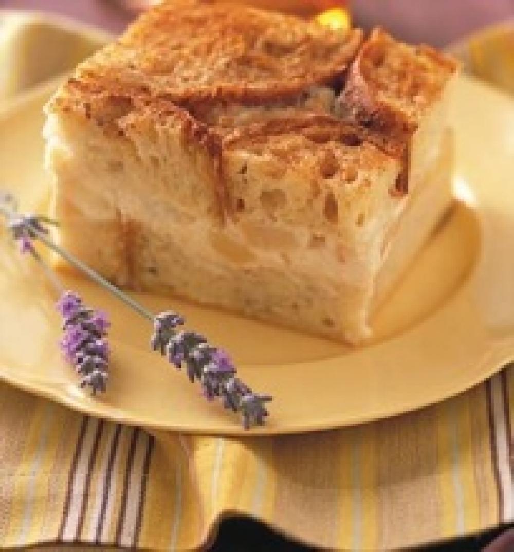 Pear French Toast Strata