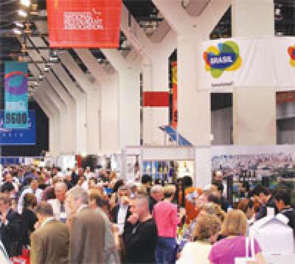 Sure Sign of Spring: NRA Show