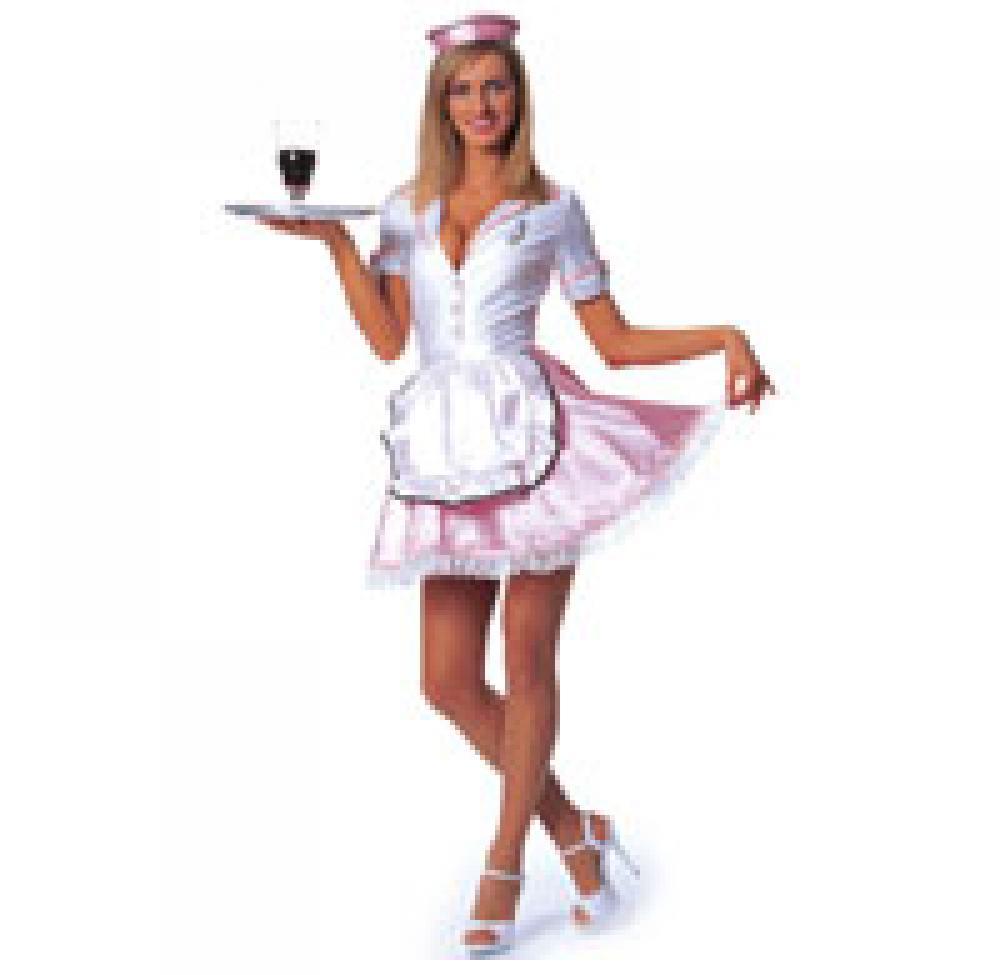 Hot Waitresses: Misogyny or Savvy Business Plan?