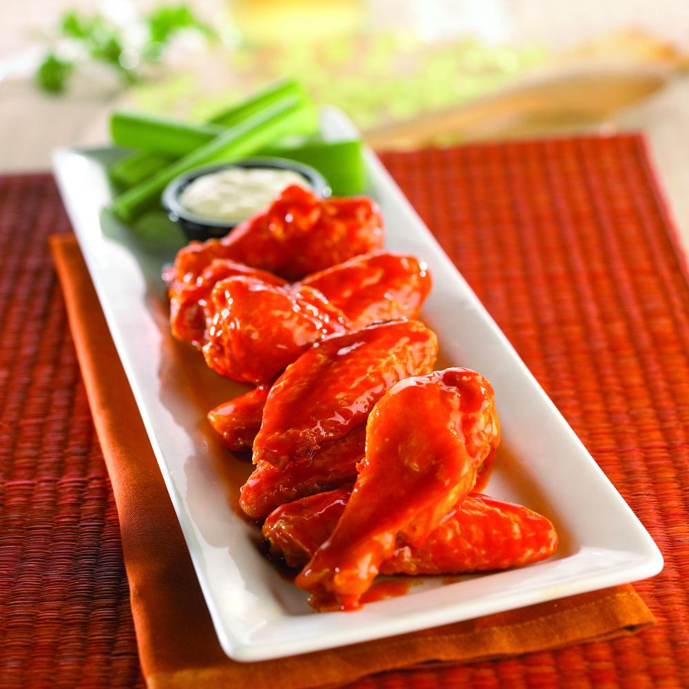 Wings remain a popular menu staple, Technomic says