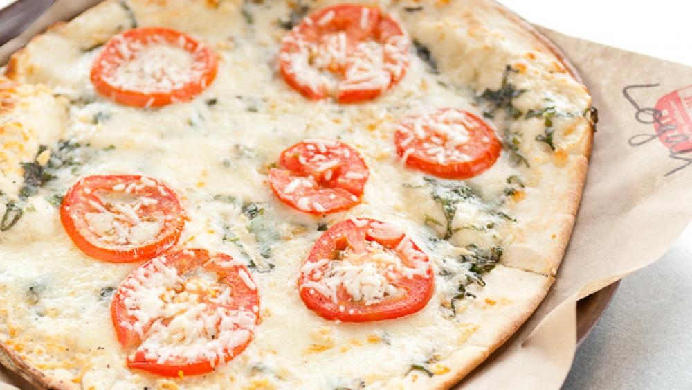 MOD Pizza39s 11inch Made on Demand pies with unlimited toppings are priced at 717 a plain cheese pizza is priced at 617