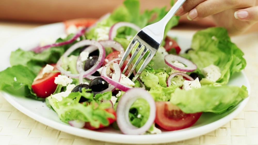 Tips for reaching health-aware diners