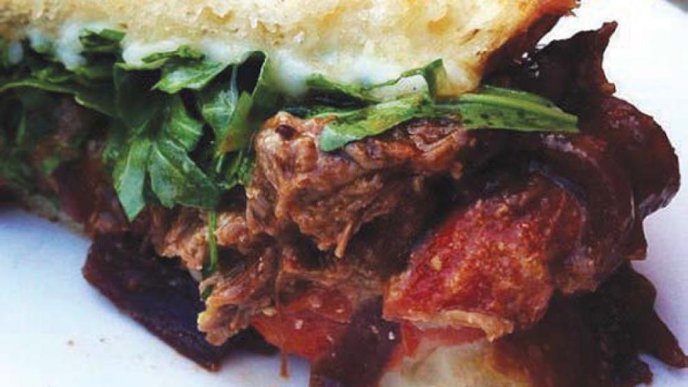 2014 Best Sandwiches in America: Beef