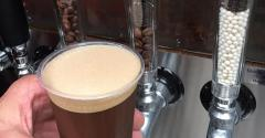 OREO Nitro Coffee