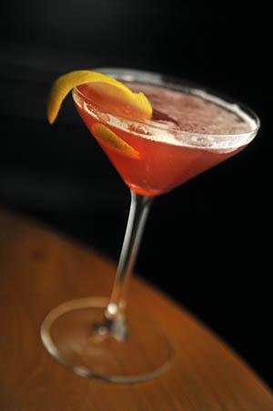Belle epoque cocktail recipe restaurant hospitality - Cuisine r evolution recipes ...
